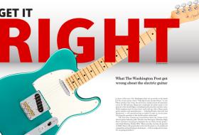 Guitar Industry